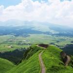 自転車ツーリングで熊本にある『ラピュタの道』を走りたい。