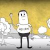 人間の欲を全て写し出した世界一笑えない3分間の動画を紹介します。