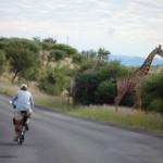 良いな!?自転車でもう60万Kmも走っている超人!ギネスにも登録!